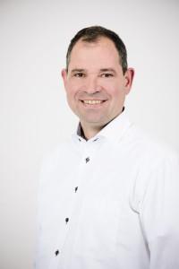 Ein Portrait von Markus Enders